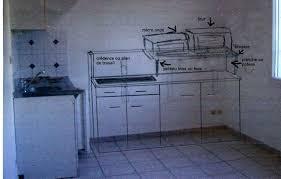 comment faire un plan de cuisine faire un plan de cuisine moi coin pour l organisation facile plan