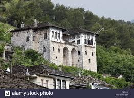 albania gjirokastra unesco u0027zekate house u0027 traditional house
