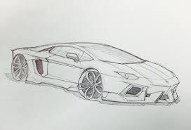 lamborghini drawing drawn sword lamborghini pencil and in color drawn sword lamborghini