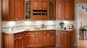 Mixed Kitchen Cabinets Kitchen Cabinets Styles