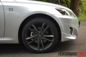 lexus is250 f sport fully loaded 2013 lexus is 250 c f sport review video performancedrive