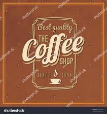coffee shop background design the images collection of vector round label victorian round vintage