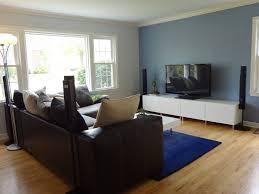 living classic living room design with white ikea tv stand idea