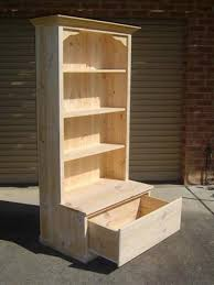 woodwind bookcases with drawers bookcases u0026 shelves living