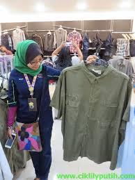 Menjual Seluar Perempuan ciklilyputih the lifestyle seremban prima mall best ooo