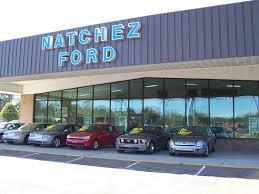 natchez ford natchez ford natchez ms 39120 4726 car dealership and auto