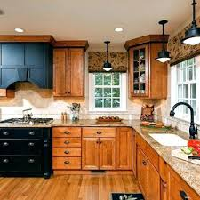 oak cabinets with granite what color granite countertop goes with honey oak cabinets www