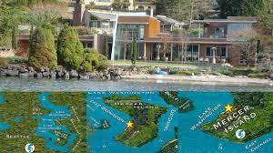 seattle mansions obama mercer island advisor joseph schocken