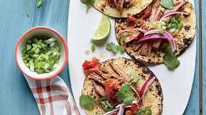 healthy recipes and menus cooking light
