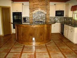 types of kitchen flooring ideas kitchen flooring tips designwalls com