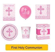 First Holy Communion Decorations First Holy Communion Decorations Ebay