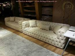 15 best design decorative quilted modern chesterfield sofas