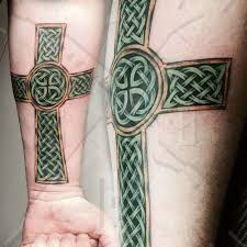 85 best forearm cross tattoo images u0026 design ideas