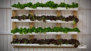 Verticle Gardening by Think Green 20 Vertical Garden Ideas