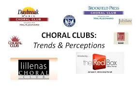 cantata series trends perceptions of choral clubs updated