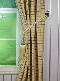 Extra Wide Drapes Get That Exotic Look For Your Living Room With Pinch Pleat Drapes