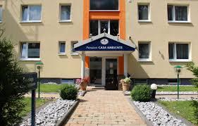 Bad Oeynhausen Reha Casa Ambiente