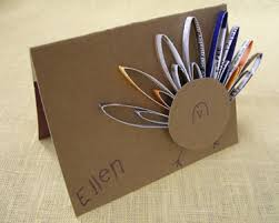 thanksgiving crafts using recycled materials craft ideas