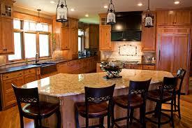 kitchen contemporary kitchen idea part 3 glamour chandelier