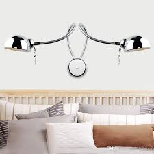 2017 home led wall light bedside lamp reading lamp wall lamp led