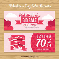 s day sales day sales banners pack vector premium
