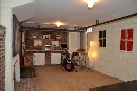 Partially Finished Basement Ideas Stupefying Partially Finished Basement Ideas Finishing