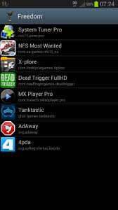your freedom apk 2014 freedom apk without root no root 2014 free one click