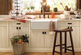 Pottery Barn Style Kitchen