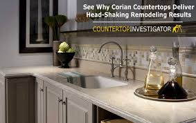 Corian Countertop Edges See Why Corian Countertops Deliver Head Shaking Remodeling Results