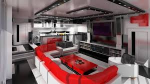 living room black white and red living room decor 1 red and