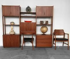 Modern Wall Unit by Mid Century Modular Wall Unit Living Room Ideas