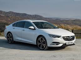 vauxhall insignia grand sport 2017 pictures information u0026 specs