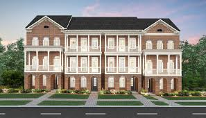Affordable Townhomes For Sale In Atlanta Ga Atlanta New Homes 6 936 Homes For Sale New Home Source