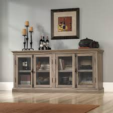 Media Console With Hutch Marissa Media Console Upstairs Living Room Pinterest