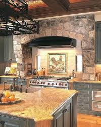 ate tuscan kitchen design images country ideas on a budget