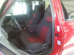 King Ranch Interior Swap Leather Interior Info Ranger Forums The Ultimate Ford Ranger