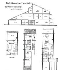 Floor Plans With Two Master Bedrooms Baby Nursery House Plans With Two Master Suites One Story House