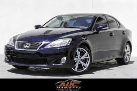 lexus cars for sale in georgia 2009 lexus is 250 stock 088407 for sale near marietta ga ga