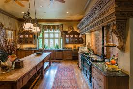 island in the kitchen up for auction a nashville home built for a fast food boss wsj