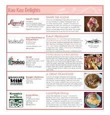 kountry kitchen menu kauai kitchen cabinets