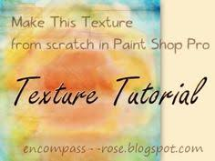 paint shop pro tutorials photoshop and paint shop pro