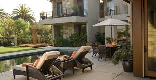 outdoor living space color gallery behr