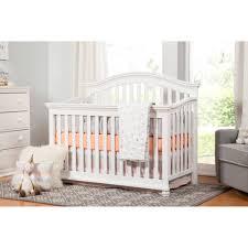 Reagan 4 In 1 Convertible Crib by Davinci Sherwood 4 In 1 Convertible Crib Walmart Com