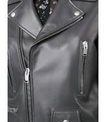 leather biker jacket saint laurent grey leather biker jacket grey leather biker jacket