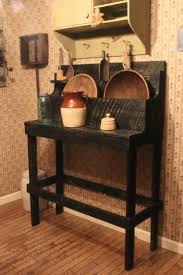 primitive decorating ideas for bathroom accessories great black primitive sink for your living room