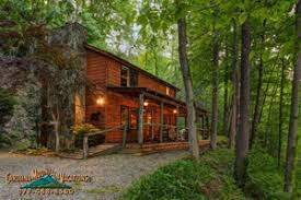 Carolina Cottages Hendersonville Nc by Secluded Nc Mountain Cabin Rental By Carolina Mountain Vacations