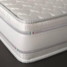 rivestimento materasso materasso a molle una piazza e mezza boxato cotone spedizione