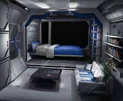 spaceship bedroom 69 best future room images on pinterest spaceship interior future