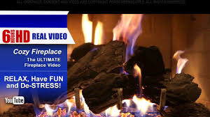 6 hours of the best cozy fireplace with relaxing fireplace sounds