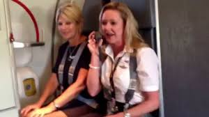 Southwest Flight 59 by Hilarious Swa Flight Attendant Come Fly With Me Youtube